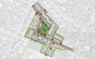 Woningbouwplan 'De Hoef ' Ammerzoden